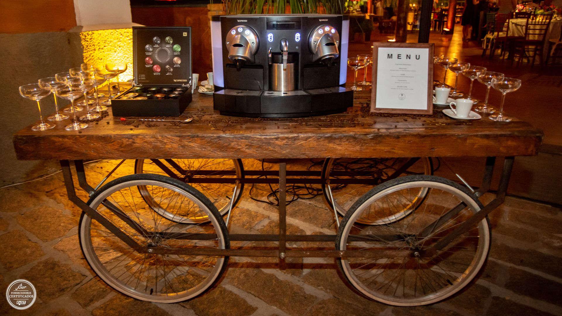 Bartenders e Barmans