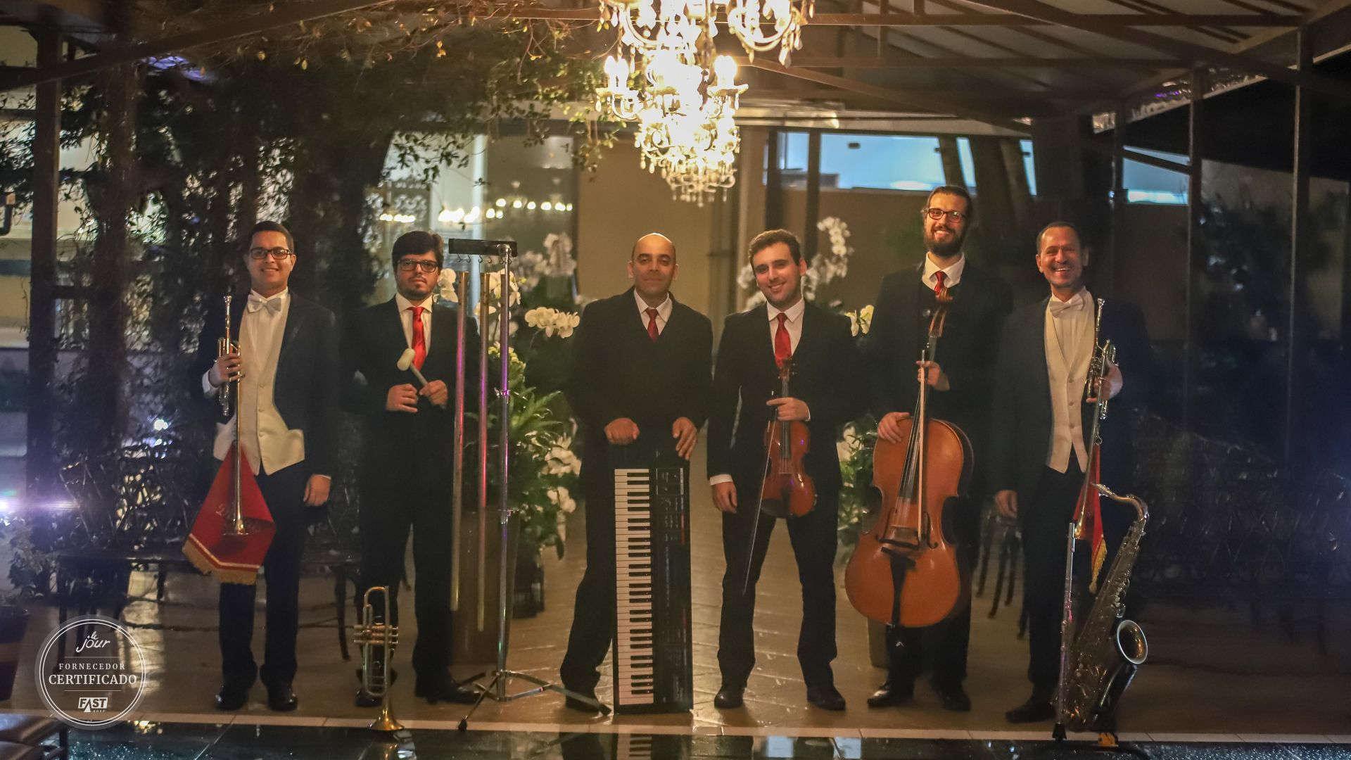 Orquestra & Coral