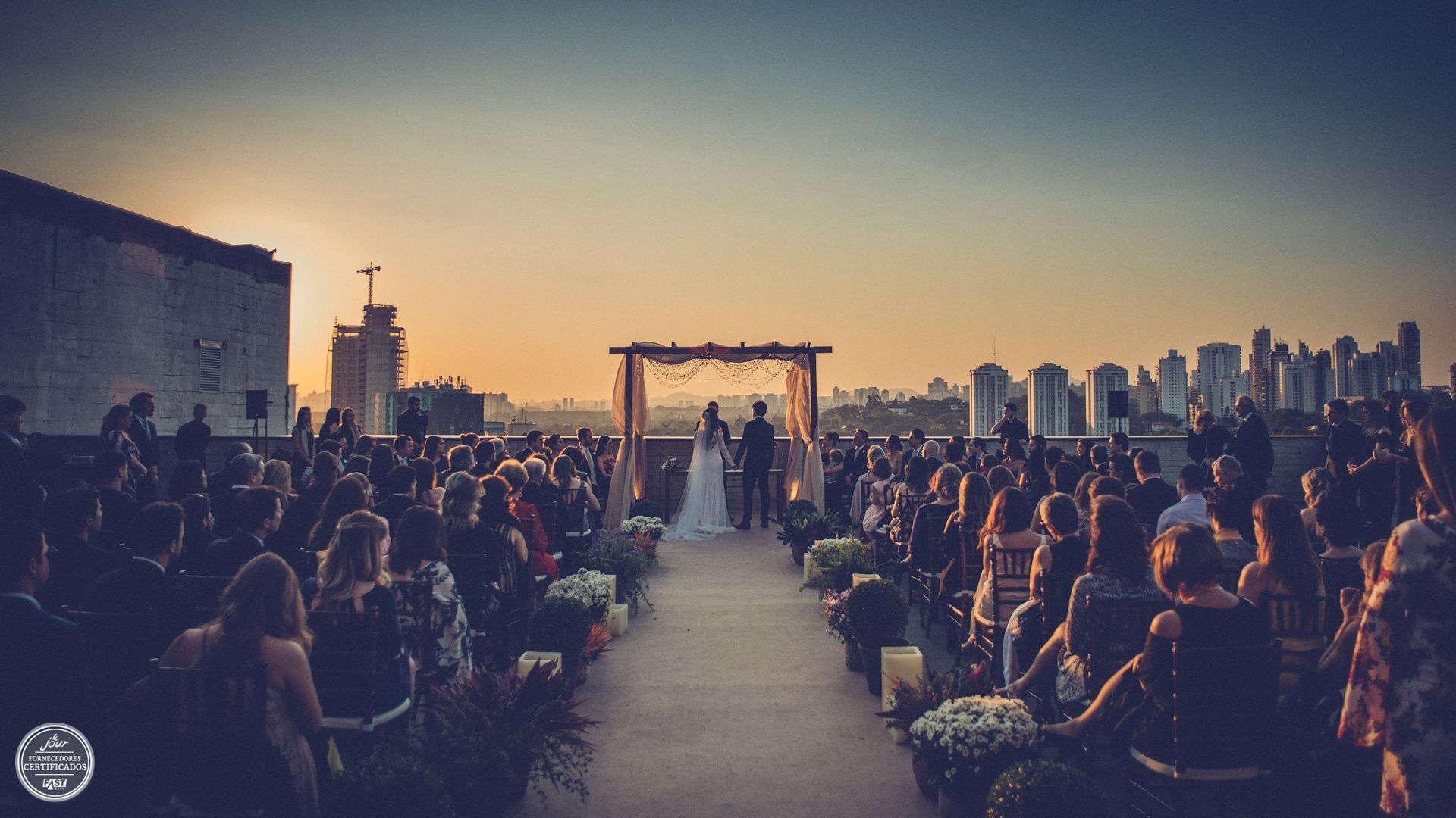 Casamento em Pinheiros